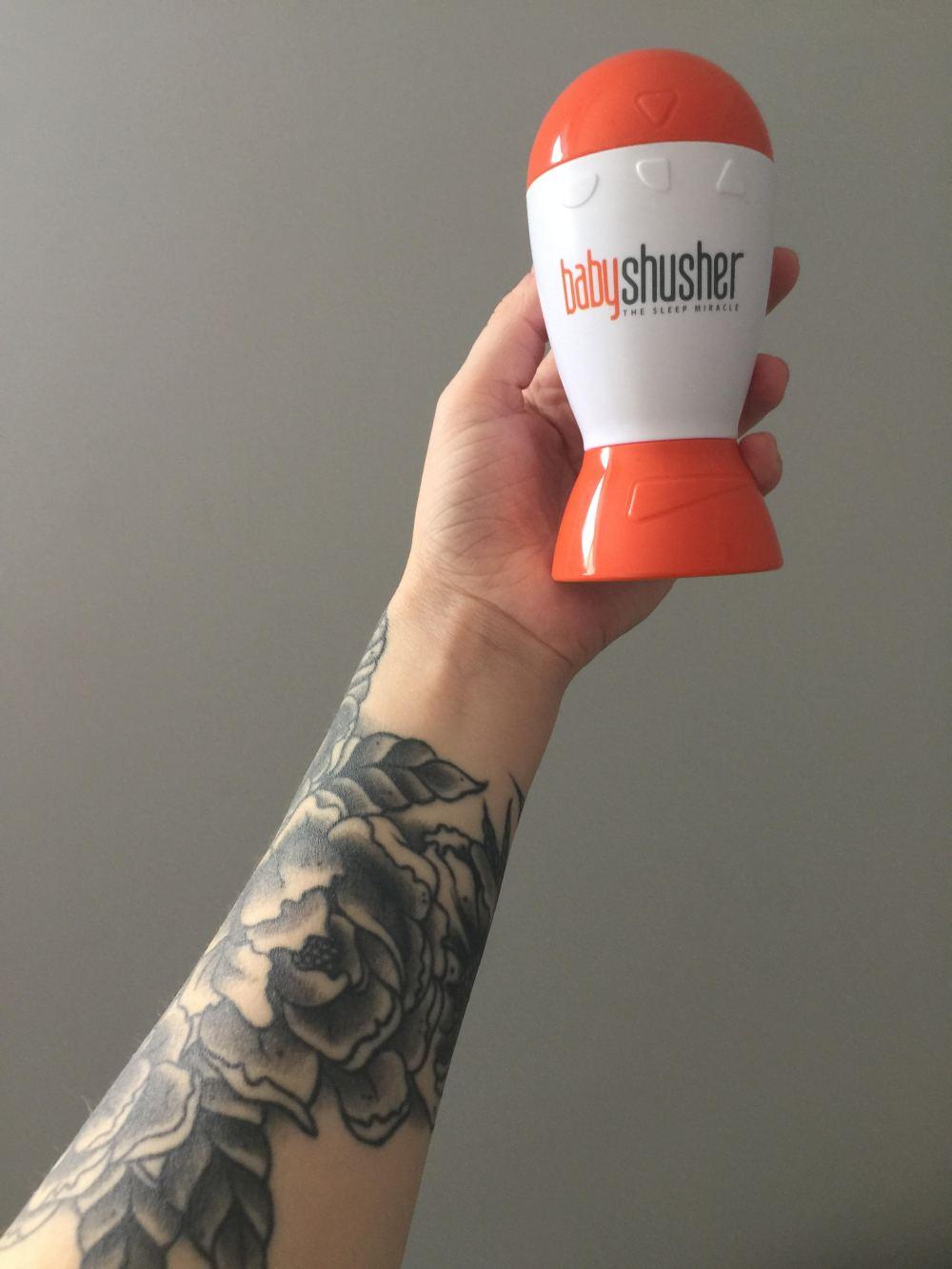 shusher2